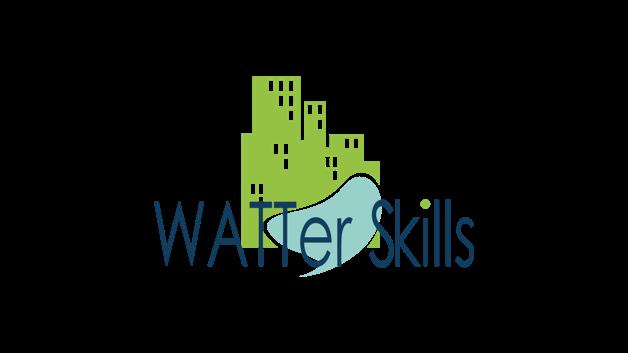 AQUA+ na conferência WATTer Skills