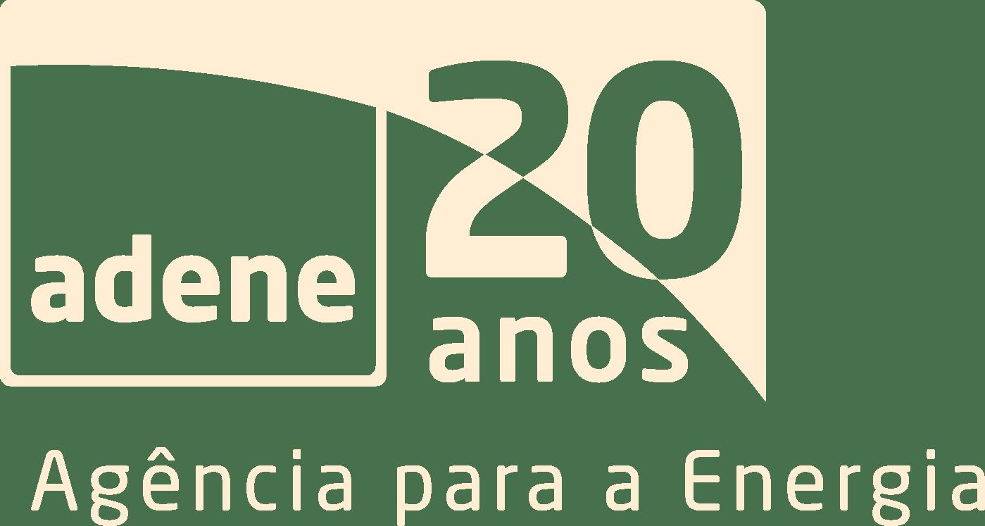 ADENE 20 anos